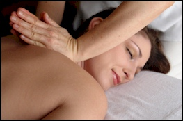 Massage Annapolis