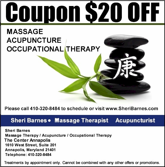 Coupon Acupuncture